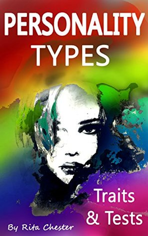 Download Personality Types: Personality Traits and Personality Tests Epub