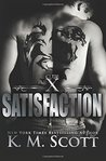 Satisfaction: Club X #4