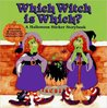 Which Witch is Which?: Sticker Book