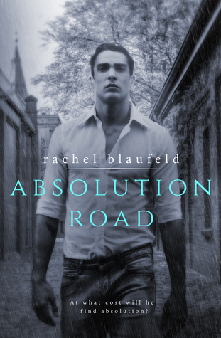 Absolution Road (Crossroads, #2)