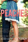 Peaches (Peaches, #1)