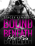 Bound Beneath His Pain (Dirty Little Secrets, #1)
