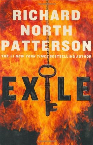 Exile by Richard North Patterson