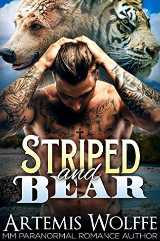 Ebook Striped and Bear by Artemis Wolffe PDF!