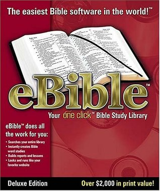 Ebible Deluxe Edition