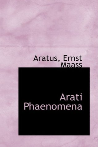 Arati Phaenomena
