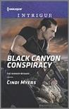 Black Canyon Conspiracy (The Ranger Brigade #4)