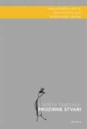Prozirne stvari by Vladimir Nabokov
