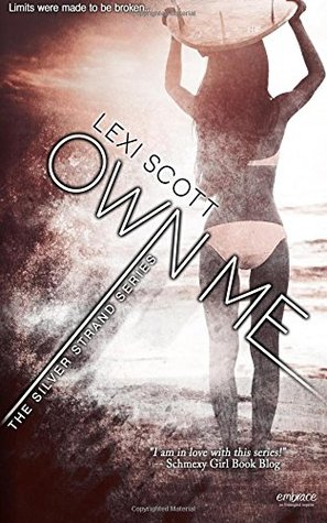 Own Me (Silver Strands #3)