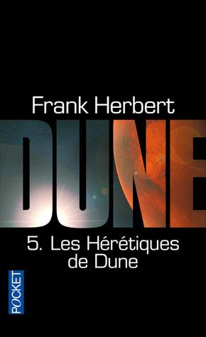 Les Hérétiques de Dune (Dune, #5) por Frank Herbert
