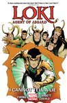 Loki: Agent of Asgard, Vol. 2: I Cannot Tell a Lie