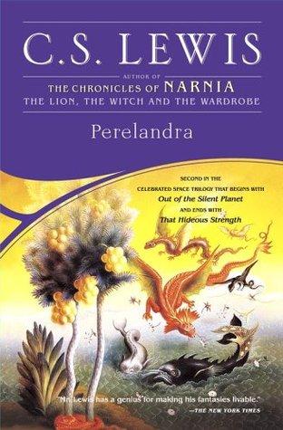 Perelandra (Space Trilogy, #2)