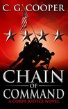 Chain of Command (Corps Justice, #9)