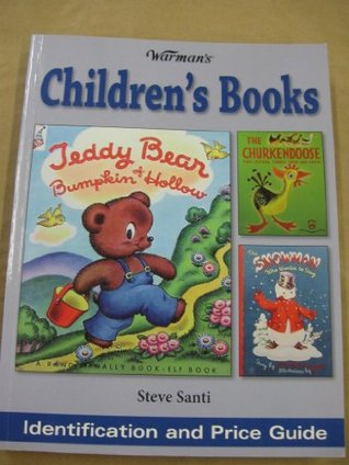 Warman's Children's Books: Identification and Price Guide