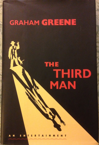The Third Man:  An Entertainment