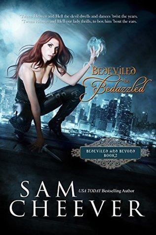 Bedeviled & Bedazzled (Bedeviled & Beyond, #2)