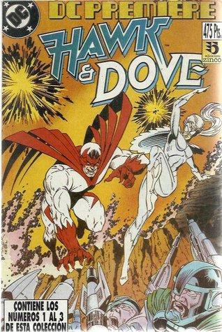 DC Premiere: Hawk & Dove (DC Première, #1)