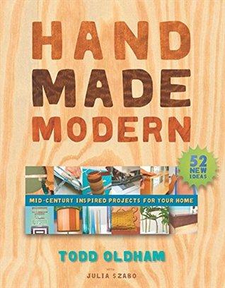 Handmade Modern by Todd Oldham