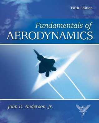 Fundamentals of Aerodynamics [With Schaums Outline Fluid Dynamics 3/E]