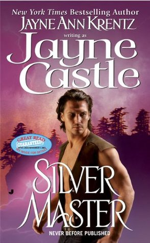 Silver Master(Ghost Hunters 4)