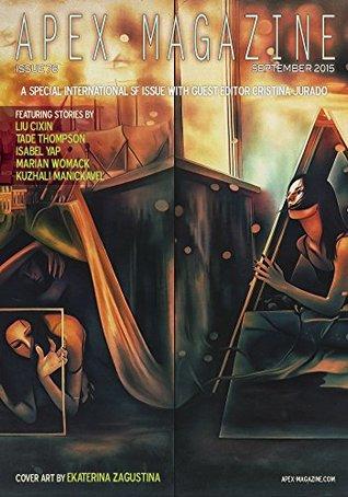 Apex Magazine Issue 76