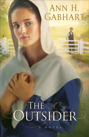 The Outsider (Shaker, #1)