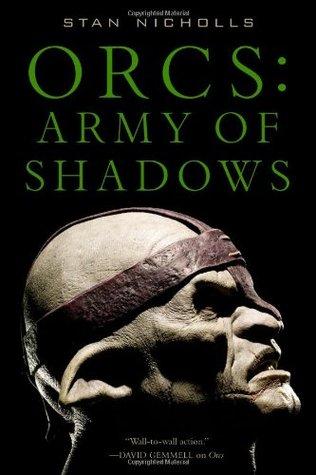 Orcs (Orcs Bad Blood #2)