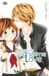 Kageno's Spring Time of Love 2