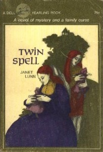 Twin Spell (ePUB)