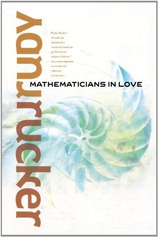 Mathematicians in Love by Rudy Rucker