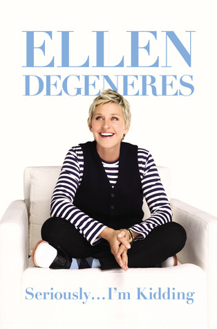 Seriously... I'm Kidding by Ellen DeGeneres thumbnail