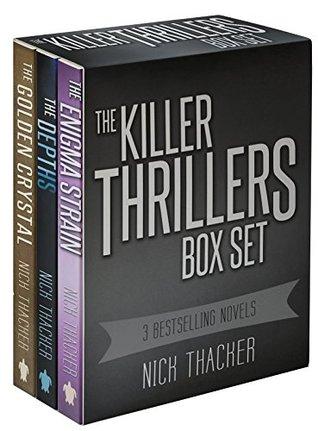Killer Thrillers