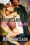 The Highlander's Little Lass (Little History #2)