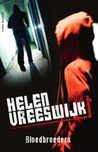 Bloedbroeders by Helen Vreeswijk