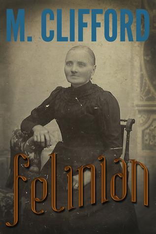 Felinian by M. Clifford
