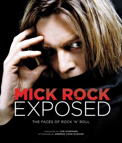 Exposed: The Faces of Rock N' Roll