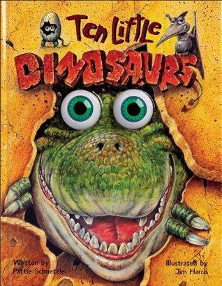 ten-little-dinosaurs