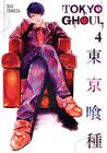 Tokyo Ghoul, Vol. 4 (Tokyo Ghoul, #4)