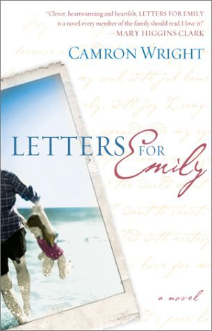 Letters for emily by camron wright fandeluxe Epub