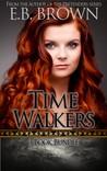 Time Walkers 3 Book Bundle