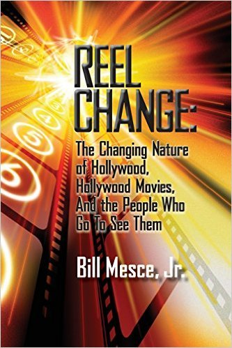 Reel Change: The Changing Nature of Hollywood, Hollywood Movies, and the People Who Go to See Them