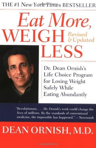Dean's List Ultimate Weight Loss Diet