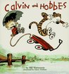 Calvin and Hobbes (Calvin and Hobbes #1)
