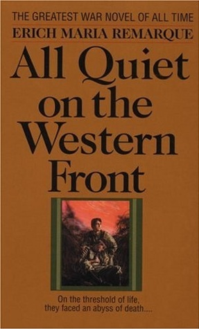 All Quiet on the Western Front (Mass Market Paperback)