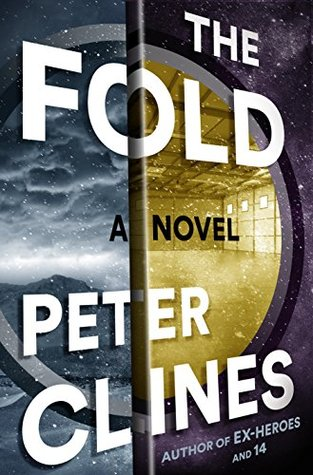 Goodreads | The Fold