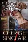 Simon Says: Mine (Mountain Masters & Dark Haven, #2)