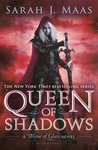Download Queen of Shadows (Throne of Glass, #4)