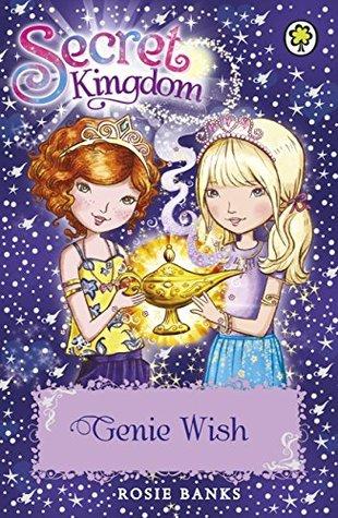 Secret Kingdom: Ruby Riddle: Book 26