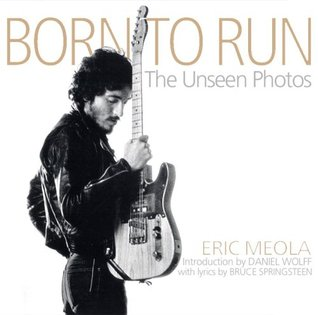 Born to Run by Eric Meola
