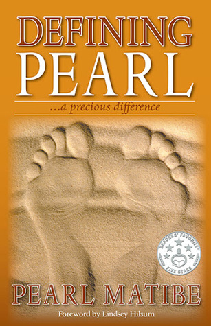 Defining Pearl...a precious difference